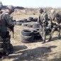 Ye shall not pass! Special forces Ukrainian border ready for anything