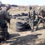 Ворог з Криму не пройде: спецзагін прикордонників готовий до будь-яких інцидентів