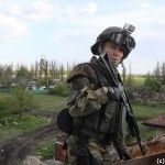 День захисниці: відома в Україні воїн розповіла, як знищувала трьох окупантів