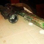 Як загинув закарпатський снайпер з 53 бригади