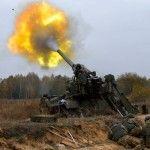 В Украине эффектно поздравили