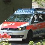 Нове авто для захисників: в АТО з'явився сучасний Кровомобіль