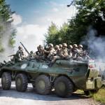 Вы думаете война где-то далеко? Для ЕС сняли ролик о конфликте в Украине