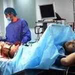 Молодому бійцю рятують ногу від остеомієліту та вкорочення