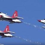 Видео украинских волонтеров о турецких ВВС вызвало ажиотаж в Турции