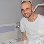 Українському бійцю рятують руку за унікальною методикою
