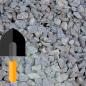 Облаштування основи (щебінь фракцією 20-40мм)
