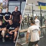 Волонтери поновили проект з посиленої фізпідготовки військовослужбовців за стандартами країн НАТО