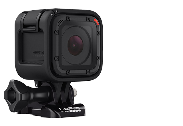 GoPro for Brave Youth