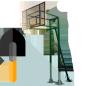 Монтаж баскетбольної стійки (комплект)