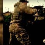 «Сейчас я им дам Аллаху Акбар»: Опубликовано видео боя бойцов с террористами