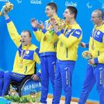 У Київському метро відкриють виставку світлин українських паралімпійців