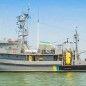Netishyn returns: ship set to rejoin Ukrainian Navy