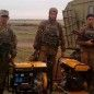 Generators for Mariupol defenders