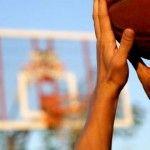 Спорт замість хулыганства: волонтери й бійці АТО хочуть змінити славу Троєщіни