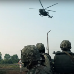 Волонтери створили епічний ролик до дня десантника — відео