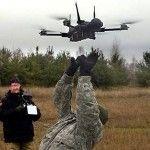 Волонтери-розробники показали сучасні українські безпілотники