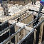 З допомогою волонтерів у зоні АТО встановлять десять надійних бліндажів для військових