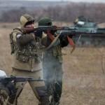 Под Мариуполем тяжелый бой, уничтожен опорник боевиков, у ВСУ раненые – волонтеры