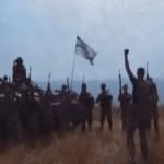 Украинские морпехи ответили боевику