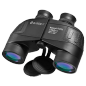 Binoculars  Barska Battalion 7x50 WP/RT/Compass Illumi