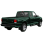 Ford Ranger, repair