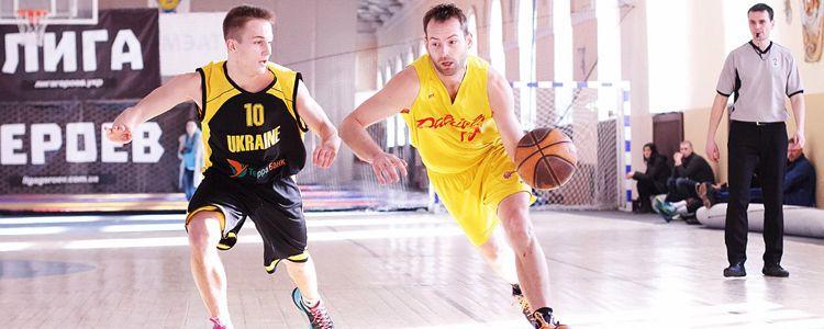 Майданчик, який зрощує спортивні таланти Троєщини, потребує відновлення