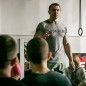 You're a rookie in training? CrossFit coach gives advice