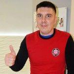Захисникові ДАП з Правого Сектора врятували ногу від ампутації