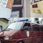 Волонтеры собирают средства на покупку «кровомобиля» для бойцов в зоне АТО