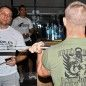 The Cross-Fit Benchmark. The grand finale of The Elite Training for Military Project