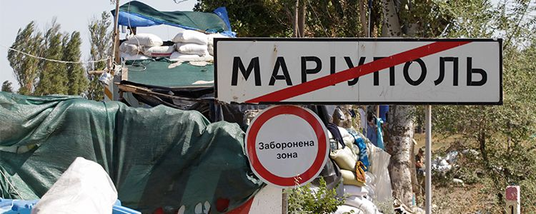 """""""There is a possibility of a new attack of Mariupol"""" – the USA Ambassador at the OSCE"""