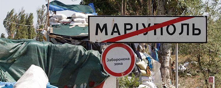Можливий наступ бойовиків на Маріуполь, – посол США при ОБСЄ