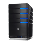 Renting a dedicated server