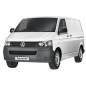 Vehicle Volkswagen transporter T5