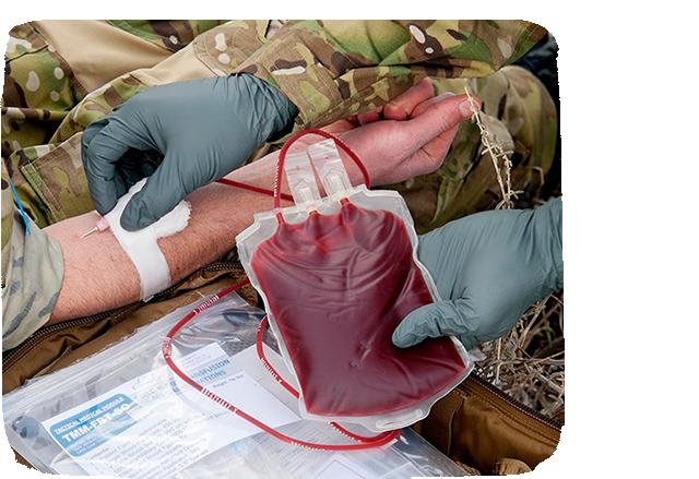 Кровомобіль