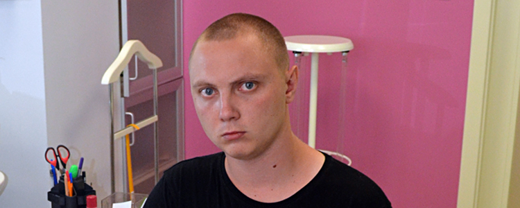 Пацієнт «Біотеху» Ігор потребує термінової допомоги!