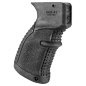 Rubberized pistol grip FAB Defense AGR-47