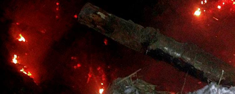 Терористи лізуть на Маріуполь: Морпіхам потрібна наша допомога!