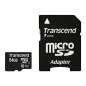 Memory card Transcend Micro SDHS 32 GB