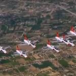 Волонтеры из Украины показали мощь ВВС Турции (видео)