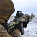 Запеклий бій під Маріуполем: Терористи зазнали втрат