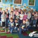 Зернятко до зернятка: школярі Дніпропетровщини назбирали 8 тис. гривень на лікування бійця