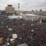 Луна Революції: ТОП-8 кліпів, пісень і віршів про Майдан