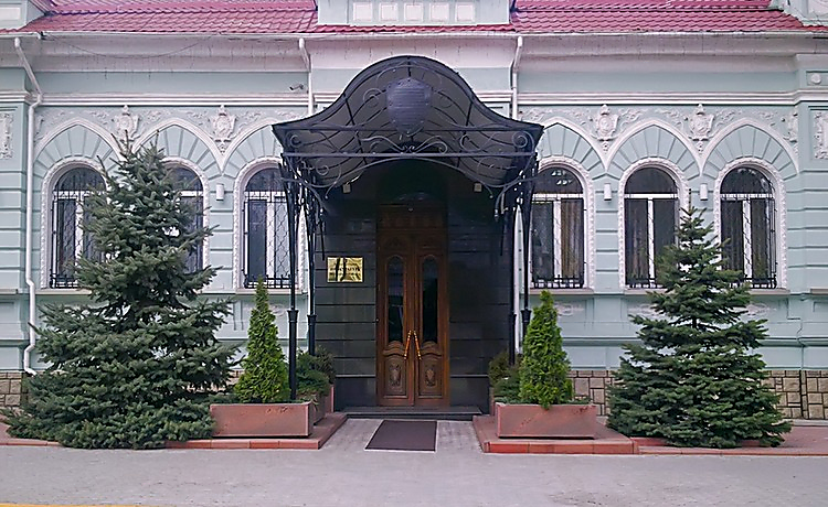 Mykolaiv Regional Office of the Prosecutor decided to give a