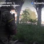 Волонтеры показали, как 3 года назад ВСУ освободили Торецк: видео