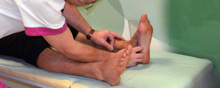 Цю ногу йому ледь не відрізали: пацієнт «Біотеху» неабияк здивував лікарів