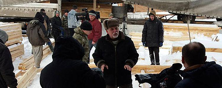 Утримати Авдіївку: волонтери терміново передали на фронт 5 бліндажів