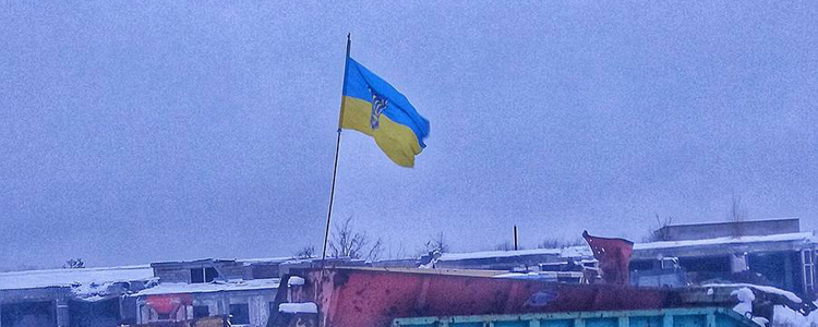 Time to fortify. Ukrainian defenders in Avdiyivka require support