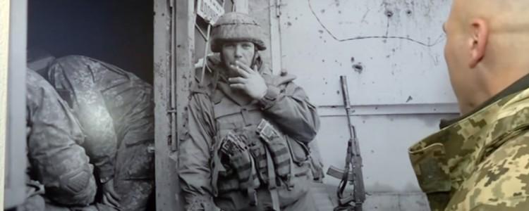 PROMKA:  Вражаючі фото солдатів, зняті в палаючій Авдіївці